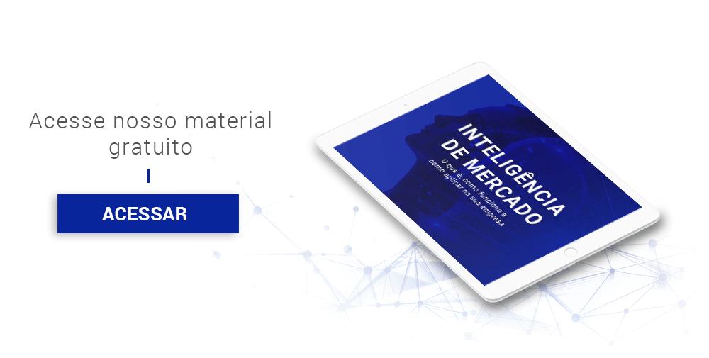 Material O que é Inteligência de Mercado